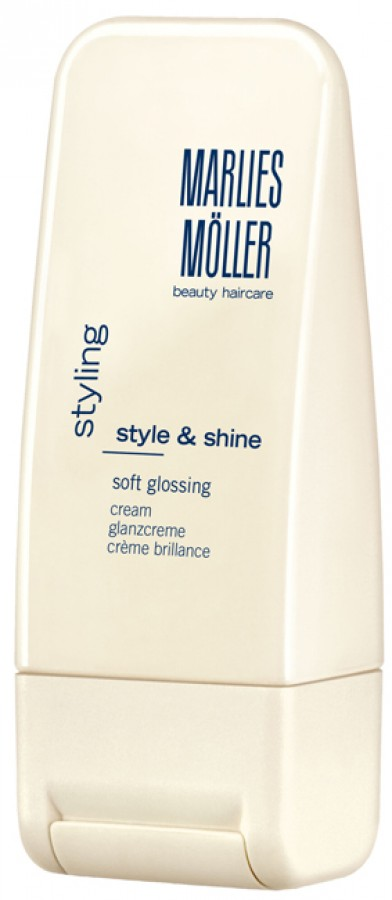 Soft Glossing Cream