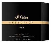 Selection Men