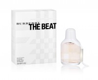 The Beat White